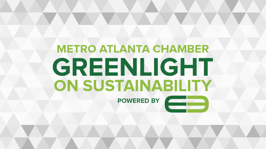 Greenlight on Sustainability: Powered by E3